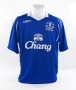 Image of : Home Shirt - originally belonged to Tim Cahill - 2008-2009