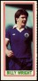 Image of : Trading Card - Billy Wright