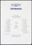Image of : Programme - Everton res v Manchester United Res