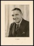 Image of : Photograph - T. Percy, Everton F.C. Director