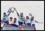 Image of : Photograph - F.A. Cup celebrations, 1984