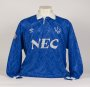 Image of : Home Shirt - c.1989-1991