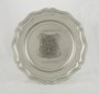 Image of : Salver presented to Everton F.C. by Anderlecht