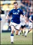 Image of : Photograph - Duncan Ferguson in action
