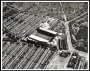 Image of : Photograph - Aerial photograph of Goodison Park