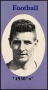 Image of : Trading Card - Jock Thomson