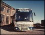 Image of : Photograph - Everton F.C. motor coaches