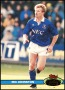 Image of : Trading Card - Mo Johnston