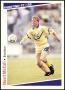 Image of : Trading Card - Stuart McCall