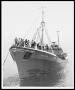 Image of : Photograph - Everton, the boat