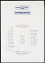 Image of : Programme - Everton Res v Sheffield Wednesday Res