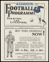 Image of : Programme - Everton v Grimsby Town