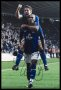 Image of : Photograph - Marcus Bent carrying James Beattie