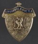 Image of : Medal - Liverpool and District F.A., Senior Cup, Winners