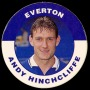 Image of : Trading Card - Andy Hinchcliffe