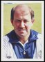 Image of : Postcard - Howard Kendall.