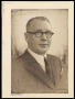 Image of : Photograph - possibly N. W. Coffey, Everton F.C. Director