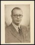 Image of : Photograph - A. C. Sharp, Everton F.C. Director