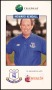 Image of : Trading Card - Howard Kendall