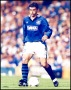 Image of : Photograph - Gary Speed in action