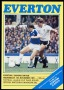 Image of : Programme - Everton v Oxford United