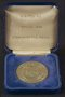 Image of : Commemorative medal - Everton F.C., Double Year, Commemorative medal