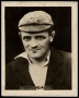 Image of : Trading Card - Harry Makepeace