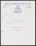 Image of : Refund on cancellation of contract from Everton F.C. to Gordon West