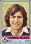 Image of : Trading Card - George Telfer