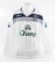 Image of : Away shirt - originally belonged to Louis Saha, 2008-2009