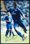 Image of : Photograph - Joleon Lescott in action