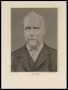 Image of : Photograph - J. Davies, Everton F. C. Director