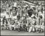 Image of : Photograph - Everton F.A. Cup winning team