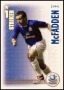 Image of : Trading Card - James McFadden