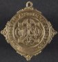 Image of : Medal - Ireland F.A. runners up, 1939