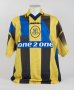 Image of : Away Shirt - worn by O'Connor, c.1990