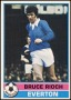 Image of : Trading Card - Bruce Rioch