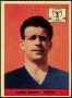Image of : Trading Card - Albert Dunlop