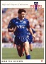 Image of : Trading Card - Martin Keown