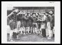 Image of : Photograph - Everton F.C. in training