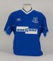 Image of : Home Shirt - c.1999-2000