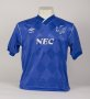 Image of : Home Shirt - c.1986-1989