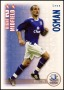 Image of : Trading Card - Leon Osman