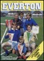 Image of : Programme - Everton v Nottingham Forest