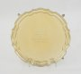 Image of : Salver - presented to Everton F.C. by Crystal Palace