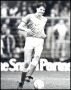 Image of : Photograph - Graeme Sharp in action