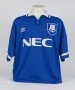 Image of : Home Shirt - c.1994-1996