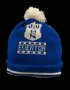 Image of : Supporters bobble hat - Everton F.C.