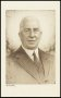 Image of : Photograph - W. C. Cuff, Everton F.C. Director