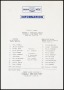 Image of : Programme - Everton Res v Newcastle United Res